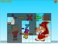 Gioco PicTrix Math on-line - giochi online