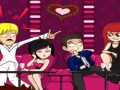 Gioco Club Kissing on-line - giochi online