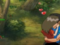 Gioco Kissing In The Woods on-line - giochi online