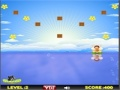 Gioco Honey Bee Hungry on-line - giochi online