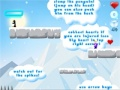 Gioco Polar Ice on-line - giochi online