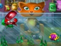 Gioco Sisi 'Fishies on-line - giochi online