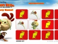 Gioco Chicken Little - Memory Game on-line - giochi online