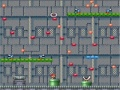 Gioco Mario Torre 3 Coins on-line - giochi online
