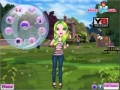 Gioco Bubble Girl Dress on-line - giochi online