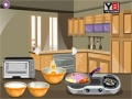 Gioco Red Pepper Fritatta on-line - giochi online