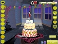 Gioco Mostro Decor Torta Alta on-line - giochi online