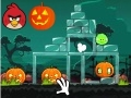 Gioco Angry Birds Halloween  on-line - giochi online