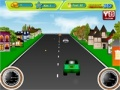Gioco Legendary Driving 3D on-line - giochi online