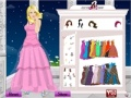 Gioco Abito Girl Dress Up on-line - giochi online