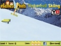 Gioco Tinkerbell Sci on-line - giochi online