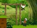 Gioco Ben 10 Jungle Adventure on-line - giochi online