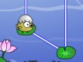 Gioco Lilly Hop on-line - giochi online