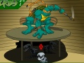 Gioco Teeenage Mutant Ninja Turtles - Mouser Mayhem on-line - giochi online