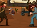 Gioco Rise of the Cowboy on-line - giochi online