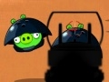 Gioco Angry Birds: uccidere squadra maiale  on-line - giochi online