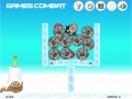 Gioco Penguin Cannon on-line - giochi online