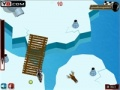 Gioco North Pole Expedition on-line - giochi online