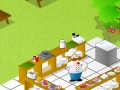 Gioco Diner Chef 3 on-line - giochi online