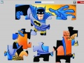 Gioco Batman Jigsaw Puzzle on-line - giochi online