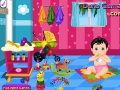 Gioco Baby Care And Bath on-line - giochi online