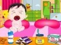 Gioco Dolce Babies Care Centre on-line - giochi online