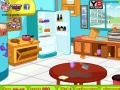 Gioco Clean Up Cucina on-line - giochi online