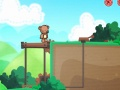 Gioco Teddys Excellent Adventure on-line - giochi online
