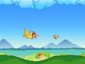 Gioco Bird Flight on-line - giochi online