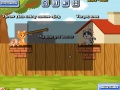 Gioco Cat Food Gettare on-line - giochi online