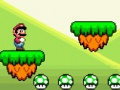 Gioco Mario Adventure  on-line - giochi online