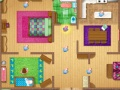 Gioco Babysitting Maze di Hope on-line - giochi online
