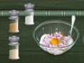 Gioco Saras Cooking Class polpette svedesi on-line - giochi online