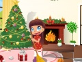 Gioco Clean-up per Babbo Natale on-line - giochi online