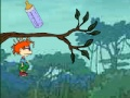 Gioco Rugrats: Jungle Stumble on-line - giochi online