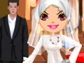 Gioco Arabian Wedding Dressup on-line - giochi online