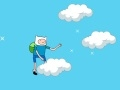 Gioco Adventure Time Finn Up  on-line - giochi online
