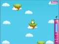 Gioco Frog Jump To Principe on-line - giochi online