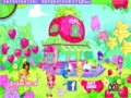 Gioco Strawberry Shortcake lettere nascoste on-line - giochi online