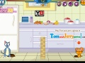 Gioco Cat vs mouse on-line - giochi online