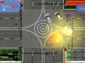 Gioco Street Car Guerre on-line - giochi online