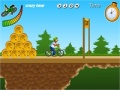 Gioco Crazy Bear on-line - giochi online
