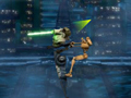 Gioco Yoda Battle Slash - Star Wars on-line - giochi online
