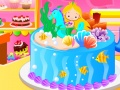 Gioco Dreaming Cake Master on-line - giochi online