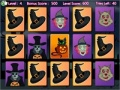 Gioco Halloween Memory Game on-line - giochi online