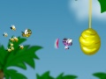 Gioco Bee Boxing on-line - giochi online