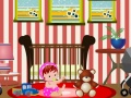 Gioco Baby Room Decoration on-line - giochi online