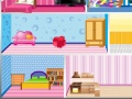 Gioco Doll House on-line - giochi online