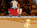 Gioco Gold Miner Vegas on-line - giochi online
