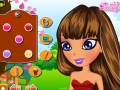 Gioco Lisa e Sonia Dress Up on-line - giochi online